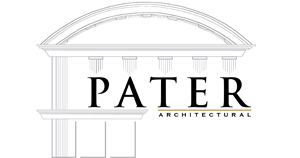 Pater Architectural | Genuine Craftsmanship, Timeless Beauty Logo